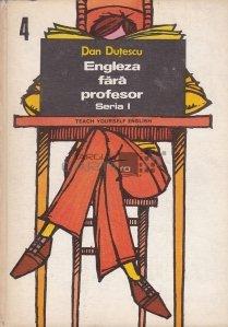Engleza fara profesor. Seria 1