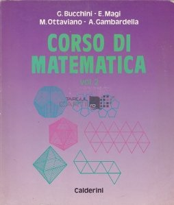 Corso di matematica / Curs de matematica