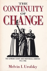 The Continuity of Change