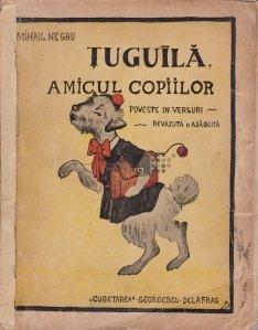 Tuguila, amicul copiilor