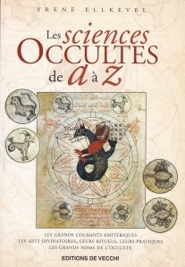 Les sciences Occultes de A a Z