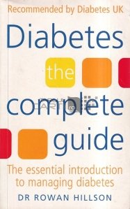 Diabetes, The Complete Guide