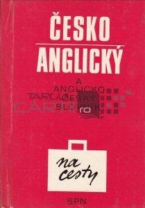 Anglicko-Cesky/Cesky-Angliko / Dictionar englez-ceh/ceh-englez