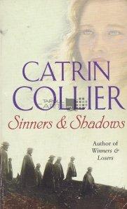 Sinners & shadows / Pacatosi si umbre