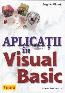 Aplicatii in Visual Basic