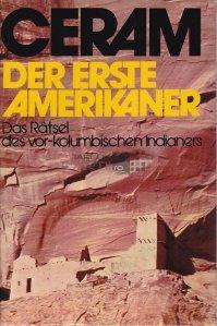 Der erste amerikaner / Primul american