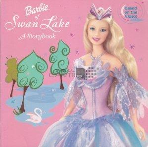 Barbie of Swan Lake / Barbie din Lacul Lebedelor