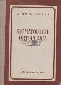Stomatologie ortopedica