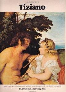 L'opera completa di Tiziano / Opera completa a lui Tiziano