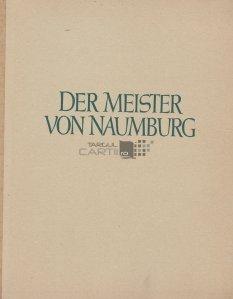 Der meister von Naumburg / Stapanul Naumburgului
