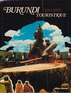 Burundi touristique / Descoperind Burundi