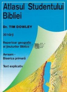 Atlasul Studentului Bibliei
