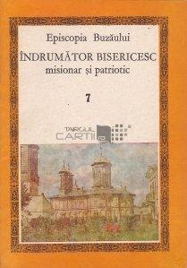 Indrumator Bisericesc