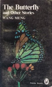 The butterfly and other stories / Fluturele si alte povesti