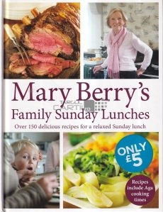 May Berry's Family Sunday Lunches