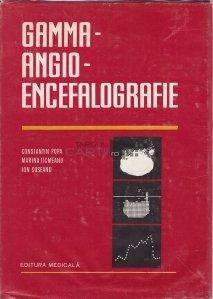 Gamma-angio-encefalografie