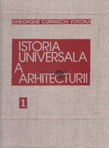 Istoria universala a arhitecturii
