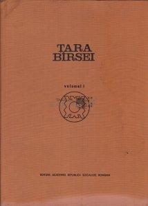 Tara Birsei