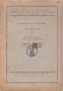 Romantici italieni si romani