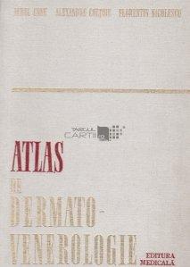 Atlas de dermo-venerologie