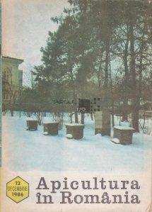 Apicultura in Romania