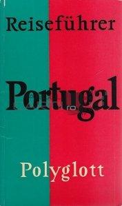 Polyglott Reisefuhrer Portugal / Ghid turistic: Portugalia