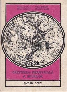 Cresterea industriala a iepurilor