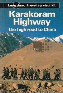 Karaokan Highway