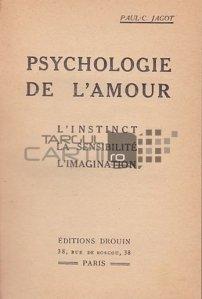 Psychologie de l'amour