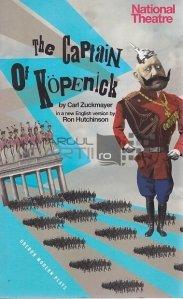 The Captain of Kopernick / Capitanul din Kopenick