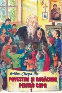 Povestiri si rugaciuni pentru copii