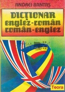 Dictionar englez-roman; roman-englez