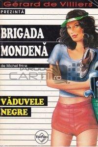 Brigada mondena
