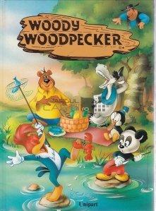 Woody Woodpecker / Ciocanitoarea Woody