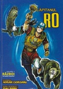 Capitanul RO