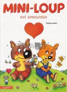 Mini-Loup est amoureux / Mini-Loup este indragostit