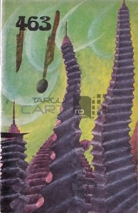 Colectia povestiri stiintifico-fantastice, nr. 463