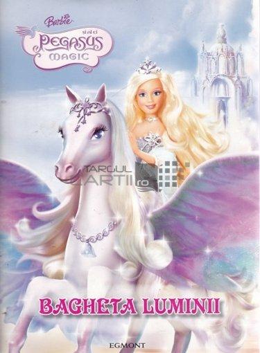discount shop latest design info for Susan Marenco - Barbie si al ei Pegasus Magic
