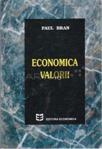 Economica valorii