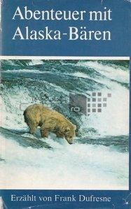 Abenteur mit Alaska-Baren / Aventura cu ursii din Alaska