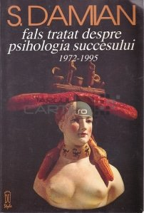 Fals tratat despre psihologia succesului