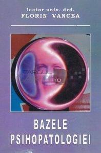 Bazele psihopatologiei