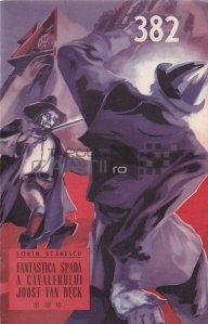 Colectia povestiri stiintifico-fantastice, nr. 382