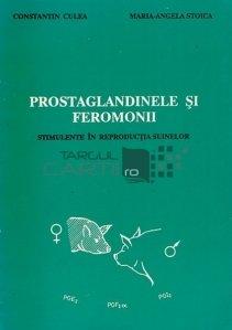 Prostaglandinele si feromonii
