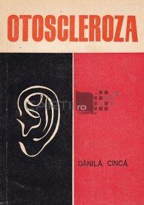 Otoscleroza