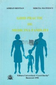 Ghid pracic de medicina familiei
