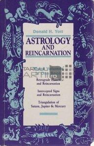 Astrolgy and Reincarnation / Astrologie si Reincarnare. Trei volume intr-o carte