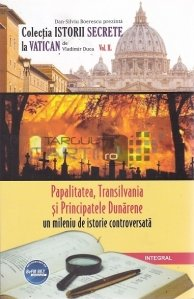 Papalitatea, Transilvania si Principatele Dunarene