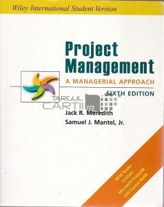 Project Manangement