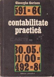 Contabilitatea practica